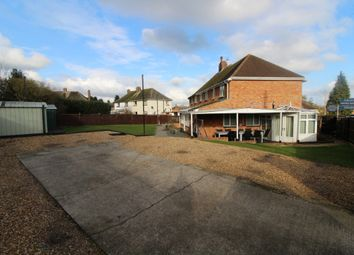 Thumbnail 5 bed semi-detached house for sale in The Grove, Newport Pagnell, Buckinghamshire