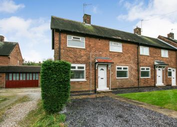 Thumbnail 3 bed semi-detached house for sale in Reney Avenue, Greenhill, Sheffield