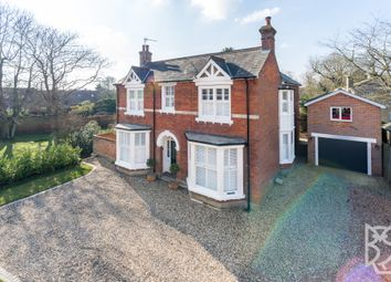 4 bed detached house for sale in The Street, Ardleigh, Essex CO7