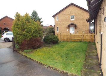 Thumbnail 2 bed bungalow for sale in Gresford Close, Callands, Warrington, Cheshire