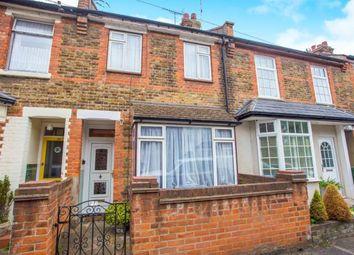Thumbnail 3 bedroom terraced house for sale in Elfrida Road, Watford, Hertfordshire