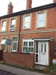Thumbnail 3 bedroom terraced house to rent in Essex Street, Reading