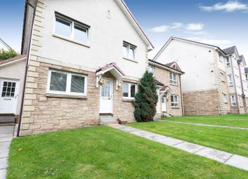 Thumbnail 2 bed property for sale in Alastair Soutar Crescent, Invergowrie, Dundee