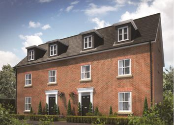 Thumbnail 4 bed semi-detached house for sale in Richmond Park, Whitfield, Dover, Kent