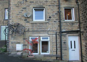 Thumbnail 2 bed cottage for sale in Old Road, Hinchliffe Mill, Holmfirth