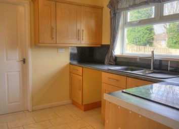 4 bed terraced house for sale in Dene View West, Bedlington NE22