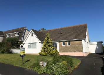 Thumbnail 4 bed detached bungalow for sale in Fairway Drive, Ramsey, Isle Of Man