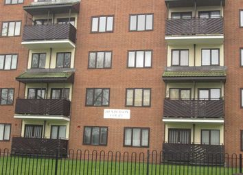 Thumbnail 3 bedroom flat to rent in Henderson Court, Queensway, Oldbury