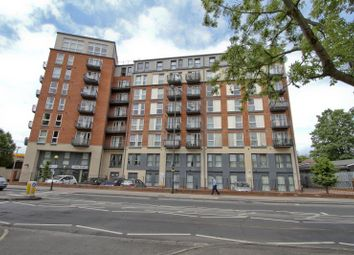 Thumbnail 1 bed flat to rent in East Croft House, Northolt Road, South Harrow, Middlesex