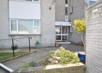 Thumbnail 2 bed flat for sale in Crosshill, Barry