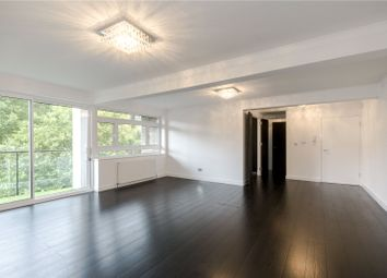Thumbnail 3 bed flat for sale in Monckton Court, Strangways Terrace, London