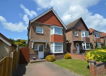 3 bed detached house for sale in Plemont Gardens, Bexhill-On-Sea TN39