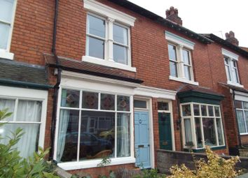 Thumbnail 2 bed terraced house to rent in Midland Road, Cotteridge, Birmingham