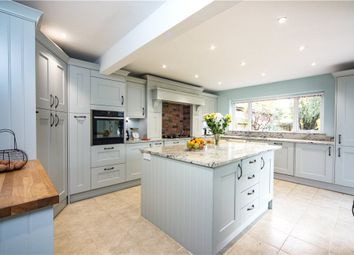 Thumbnail 4 bed detached house to rent in Beehive Lane, Binfield