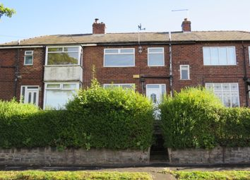 Thumbnail 2 bed terraced house for sale in Hall Road, Sheffield