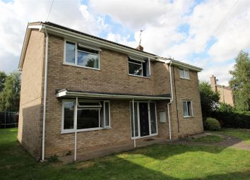 Thumbnail 4 bed detached house for sale in Chapel Road, Otley, Ipswich