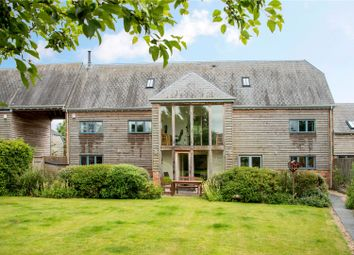 Thumbnail 4 bed flat for sale in West Farm Barns, Knook, Warminster, Wiltshire
