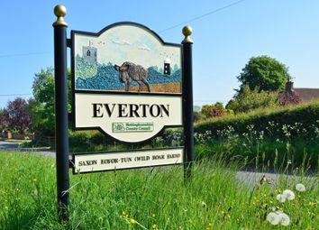 Thumbnail 4 bed detached house for sale in Ashfield Court, Everton Sluice Lane, Everton, Doncaster
