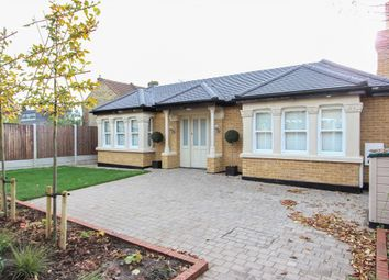 Thumbnail 3 bed detached house for sale in Godwin Road, Forest Gate