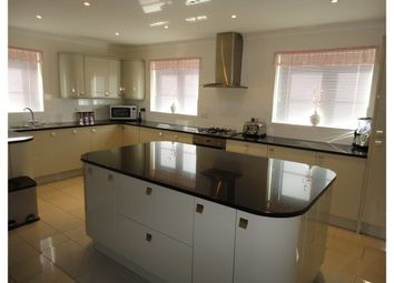 Thumbnail 4 bed detached house for sale in Sevenoaks Road, Sevenoaks