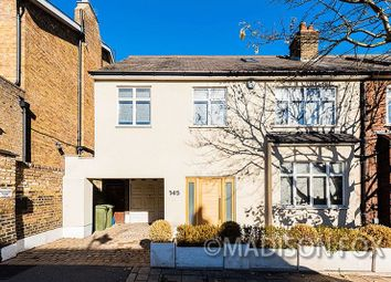 Thumbnail 5 bed semi-detached house for sale in Queens Road, Buckhurst Hill
