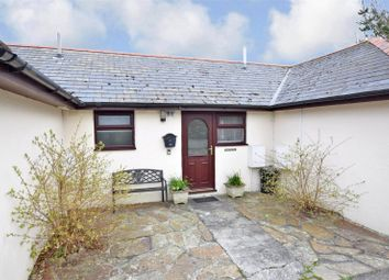 Thumbnail 1 bed terraced house for sale in Poughill, Bude