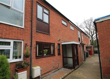 Thumbnail 3 bedroom terraced house to rent in Granhill Close, Redditch