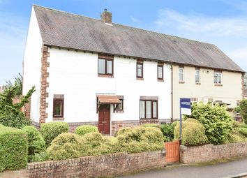 Thumbnail 3 bed semi-detached house for sale in King George Road, Ripon