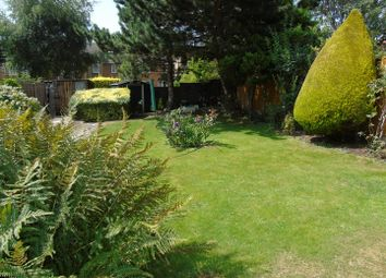 Thumbnail 3 bed bungalow to rent in Birkbeck Road, Enfield