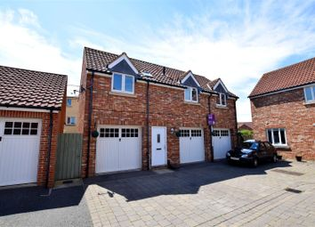 Thumbnail 1 bed flat for sale in Siskin Close, Portishead, Bristol