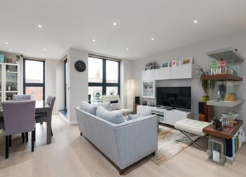 Thumbnail 3 bed flat for sale in Hargrave Place, Tufnell Park