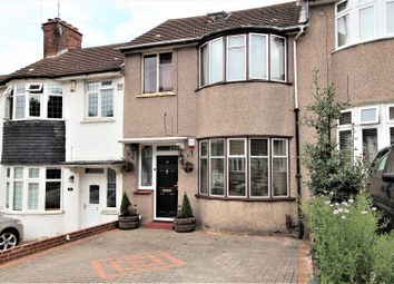 Thumbnail 3 bed terraced house for sale in Donaldson Road Shooters Hill, Greenwich