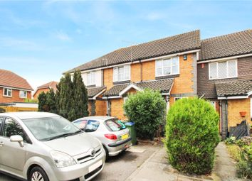 Thumbnail 2 bed detached house to rent in Dabbling Close, Erith, Kent