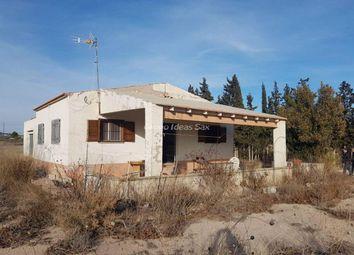 Thumbnail 2 bed villa for sale in Salinas, Alicante, Spain