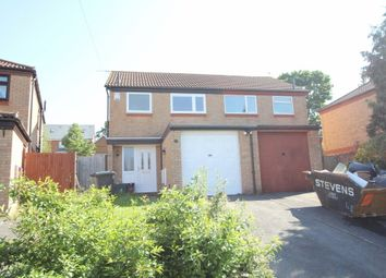Thumbnail 3 bed semi-detached house to rent in Jasmine Close, Abbeydale, Gloucester