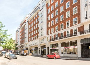 Thumbnail 4 bed flat to rent in Berkeley Court, Marylebone Road, London