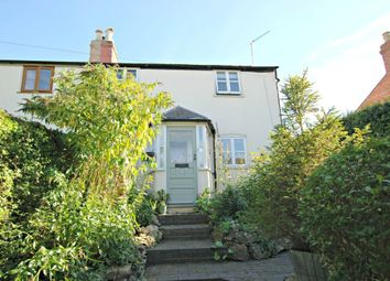 Thumbnail 2 bed semi-detached house to rent in Church Road, Leckhampton, Cheltenham