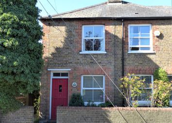 Spring Gardens, Marlow Road, Bourne End SL8. 2 bed semi-detached house