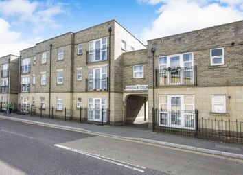 Thumbnail 2 bed flat for sale in 17 Terrace Road, Bournemouth, Dorset