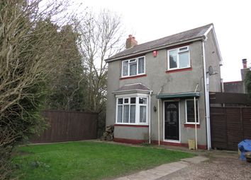 Thumbnail 2 bed detached house for sale in Nimmings Road, Halesowen