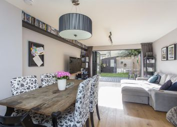 Thumbnail 4 bed town house for sale in Sutton Square, Urswick Road, London