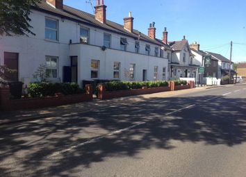 Thumbnail 4 bedroom flat to rent in Hawks Road, Kingston Upon Thames