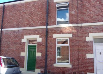 Thumbnail 2 bed terraced house to rent in Richard Street, Blyth
