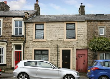 Thumbnail 3 bed terraced house for sale in Whalley Road, Sabden, Clitheroe