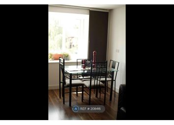 Thumbnail 2 bed flat to rent in Deanery Close, London