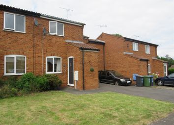 Thumbnail 2 bed terraced house for sale in Scafell, Brownsover, Rugby