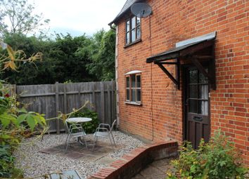 Thumbnail 2 bed cottage to rent in Chapel Lane, Washbrook, Ipswich