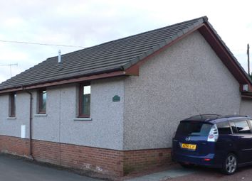 Thumbnail 3 bed detached bungalow to rent in Mid Lane, Braco, Dunblane
