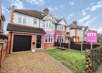 5 bed semi-detached house for sale in Bradleigh Avenue, Grays RM17