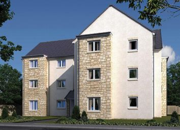 """Thumbnail 2 bed flat for sale in """"The Braid"""" at Lauder Road, Dalkeith"""